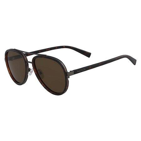 Óculos de Sol Nautica N4627SP 206/57 Tartaruga