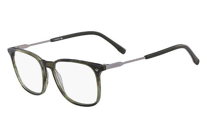 Óculos de Grau Lacoste L2805 317/53 Cinza