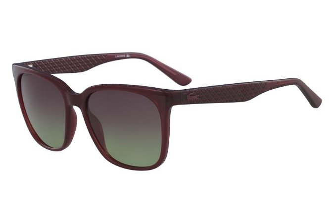 Óculos de Sol Lacoste L861S 525/55 Bordo