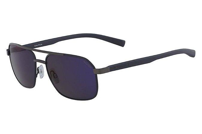 Óculos de Sol Nautica N5127S 410/57 Azul
