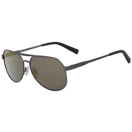 Óculos de Sol Nautica N5125S 042/57 Cinza Escuro Fosco