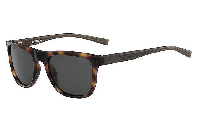Óculos de Sol Nautica N6228S 206/55 Tartaruga
