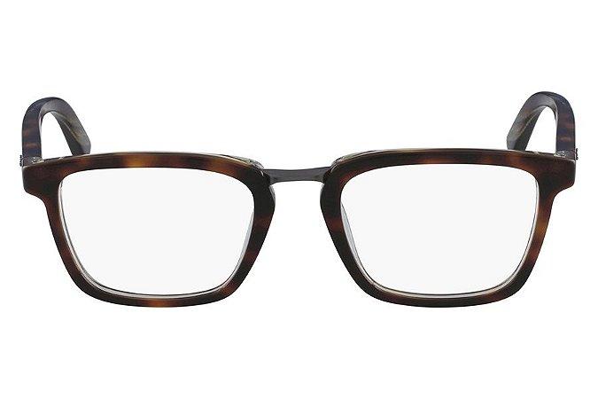 Óculos de Grau Calvin Klein CK8566 236/51 Tartaruga