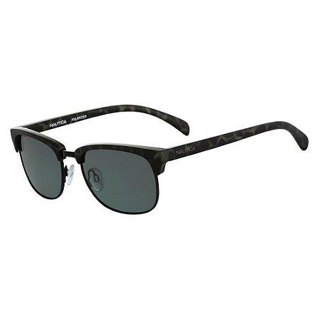 Óculos de Sol Nautica N3610SP 001/53 Preto Brilhante