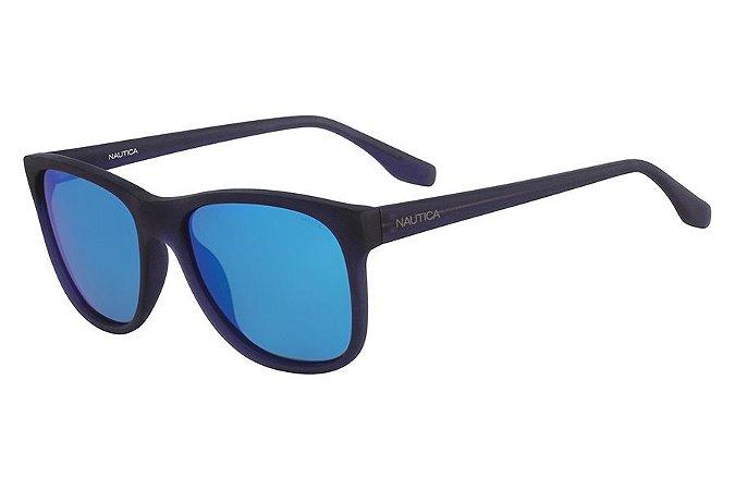 Óculos de Sol Nautica N3608SP 469/55 Preto