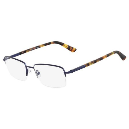 Óculos de Grau Calvin Klein CK7384 405/54 Azul
