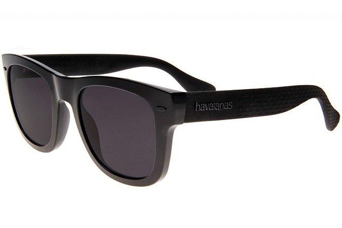 Óculos de Sol Havaianas Paraty/L 223841 QFU-Y1/52 Preto