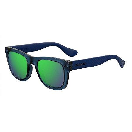 Óculos de Sol Havaianas Paraty/L/52 -Azul