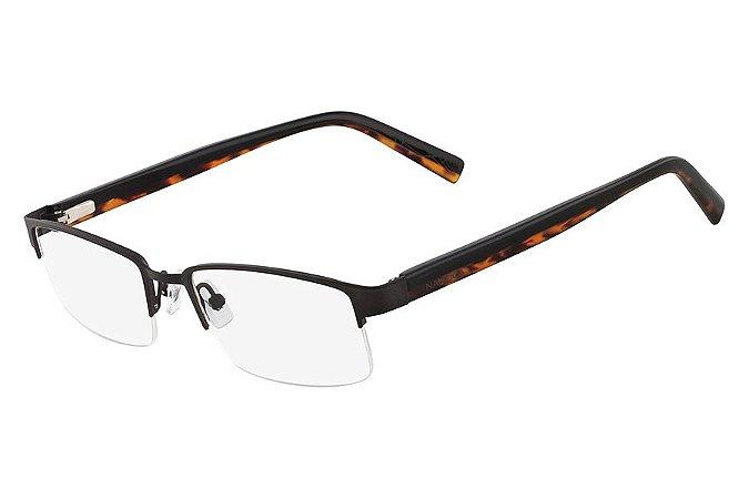 Óculos de Grau Nautica N7229 300/53 Preto