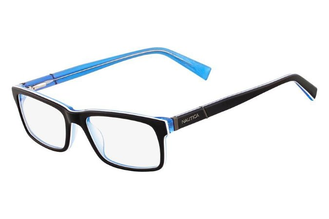 Óculos de Grau Nautica N8085 430/54 Azul