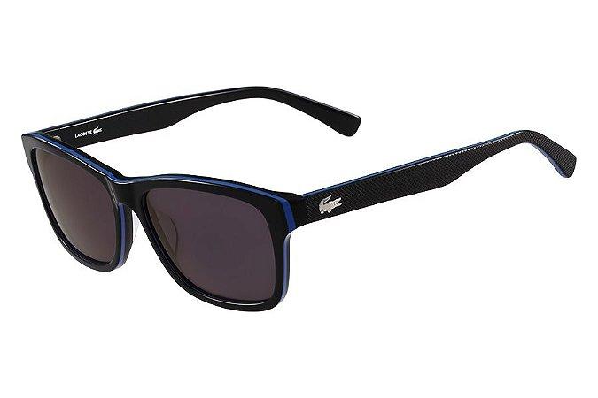 Óculos de Sol Lacoste L683S 006/55 Preto/Azul