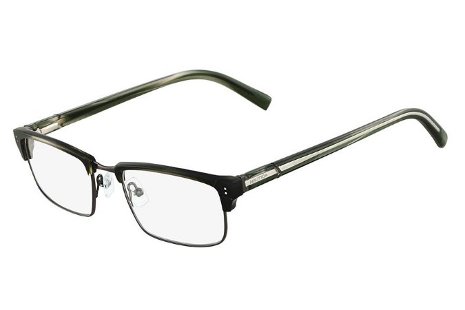Óculos de Grau Nautica N8068 307/53 Verde