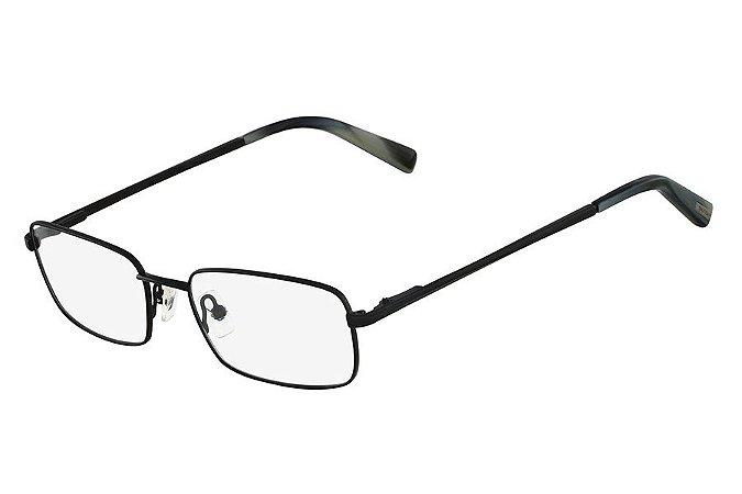 Óculos de Grau Nautica N7160 010/54 Preto