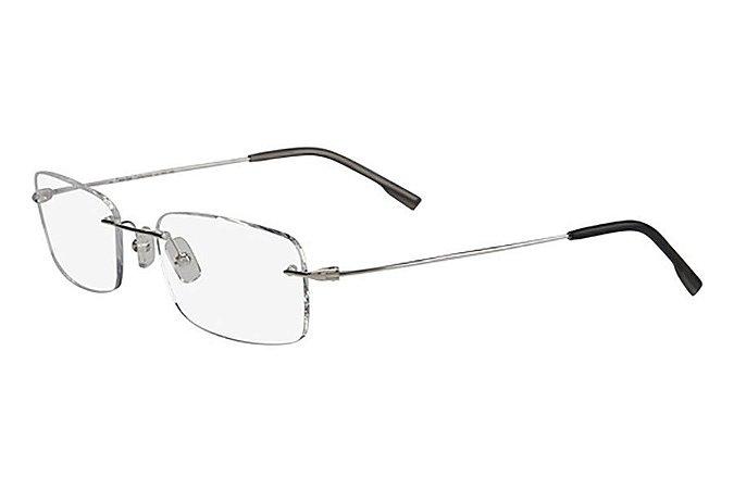 Óculos de Grau Calvin Klein CK7503 030/53 Prata
