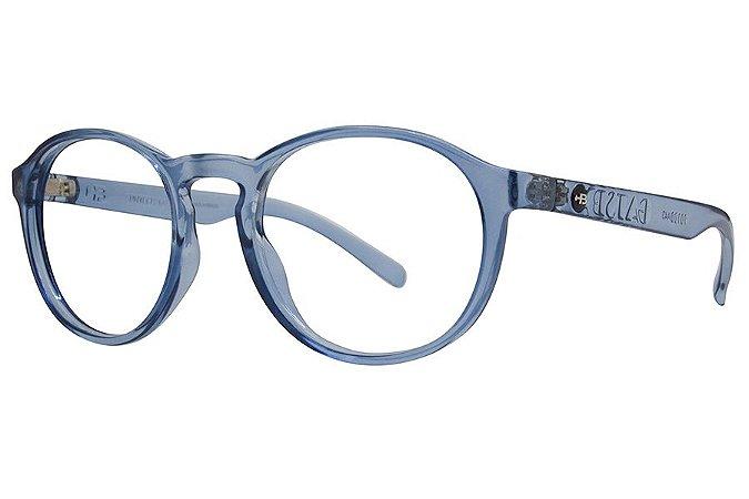 Óculos de Grau HB Gatsby/52 Azul
