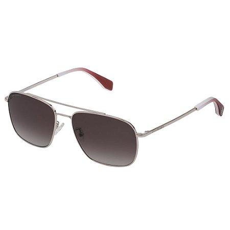 Óculos de Sol Converse SCO190/57 - Marrom