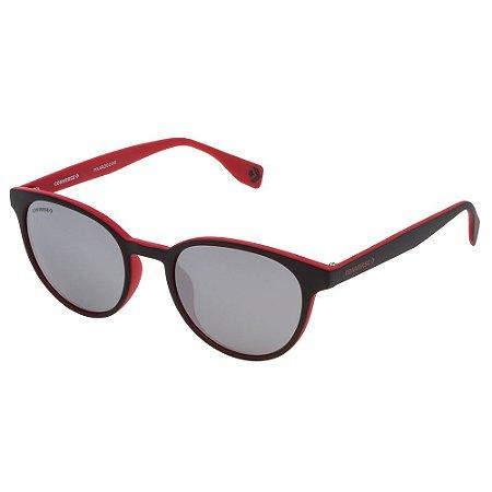Óculos de Sol Converse SCO048Q/52 - Vermelho