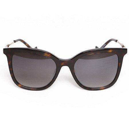 Óculos de Sol Evoke EVOKEFORYOUDS46G21/53 - Marrom