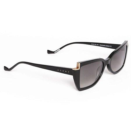 Óculos de Sol Evoke EVOKEFORYOUDS43A01/56 - Preto