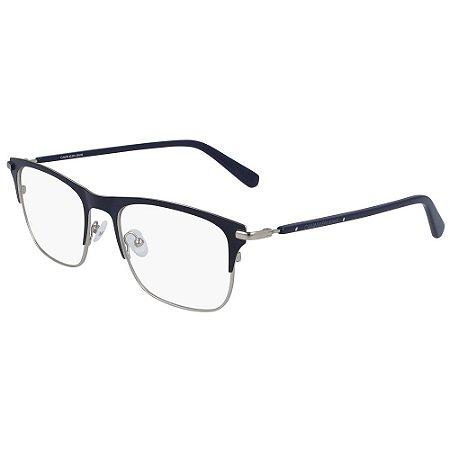 Óculos de Grau Calvin Klein Jeans CKJ20303 405/54 - Azul