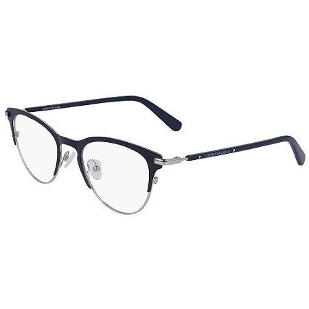 Óculos de Grau Calvin Klein Jeans CKJ20302 405/49 - Preto