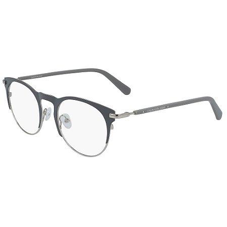 Óculos de Grau Calvin Klein Jeans CKJ19313 006/49 - Preto