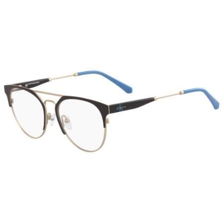 Óculos de Grau Calvin Klein Jeans CKJ18103 001/51 - Preto