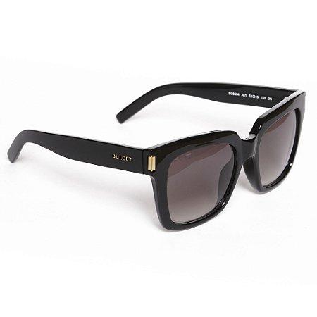 Óculos de Sol Bulget BG8004A01/53 - Preto