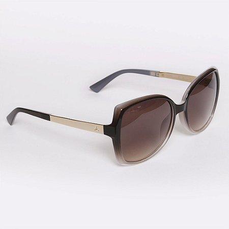 Óculos de Sol Atitude AT5428C01/59 - Marrom