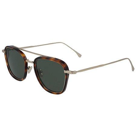 Óculos de Sol Lacoste L104SND 214/49 - Prata