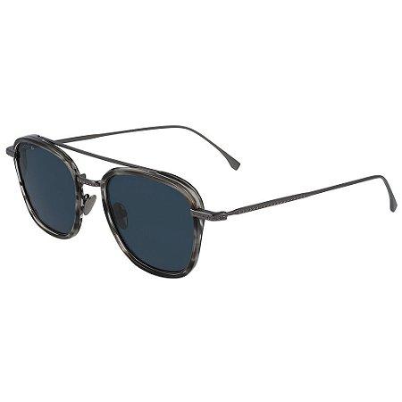 Óculos de Sol Lacoste L104SND 024/49 - Prata