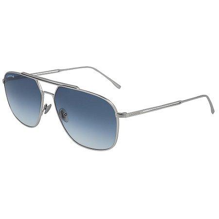 Óculos de Sol Lacoste L218SPC 045/60 - Prata