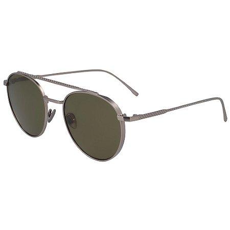 Óculos de Sol Lacoste L216S 033/52 - Prata