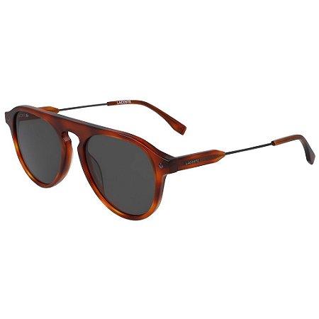 Óculos de Sol Lacoste L603SND 218/53 - Marrom