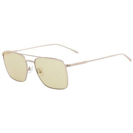 Óculos de Grau Lacoste L2504PC 718/55 - Prata