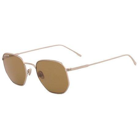 Óculos de Sol Lacoste L206S 714/51 - Ouro