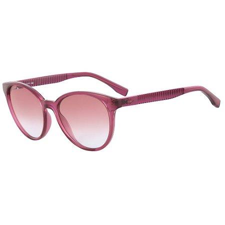 Óculos de Sol Lacoste L887S 526/54 - Rosa