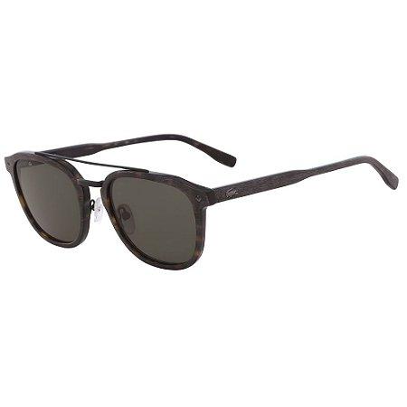 Óculos de Sol Lacoste L885S 214/52 - Preto