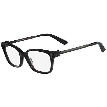 Óculos de Grau Calvin Klein CK8556 026/50 - Preto