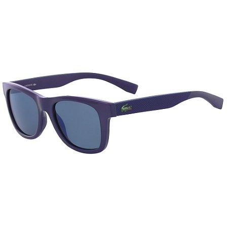 Óculos de Sol Lacoste L3617S 421/48 - Azul - Infantil