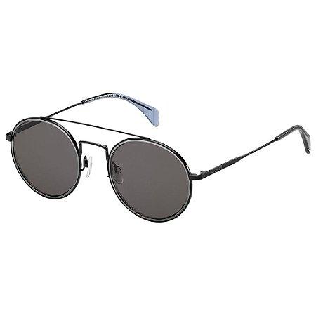 Óculos de Sol Tommy Hilfiger TH 1455/S - Cinza