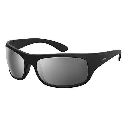 Óculos de Sol Polaroid 07886 - Marrom - Polarizado