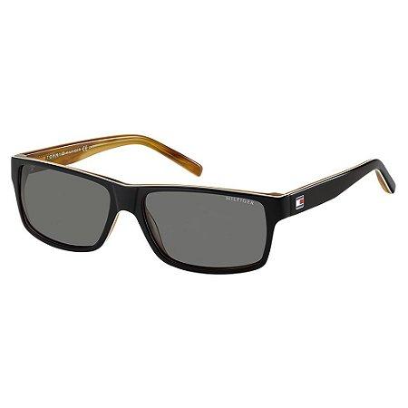 Óculos de Sol Tommy Hilfiger TH 1042/N/S - Preto