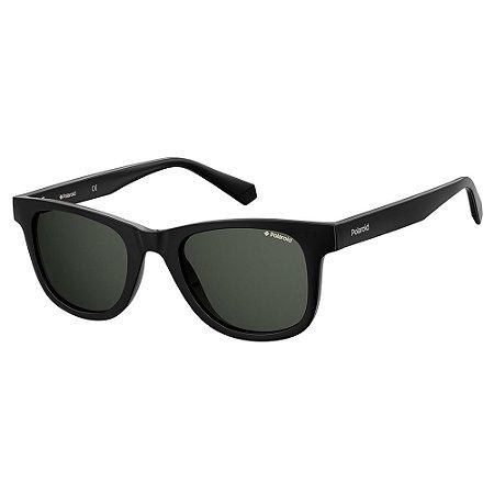 Óculos de Sol Polaroid PLD 1016SNew - Preto - Polarizado