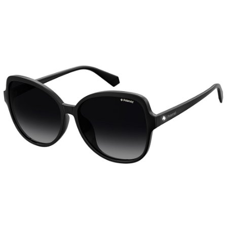 Óculos de Sol Polaroid PLD 4088FS - Preto - Polarizado