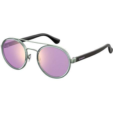 Óculos de Sol Havaianas JOATINGA/51 - Rosa - Preto