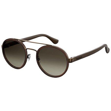 Óculos de Sol Havaianas JOATINGA/51 - Marrom