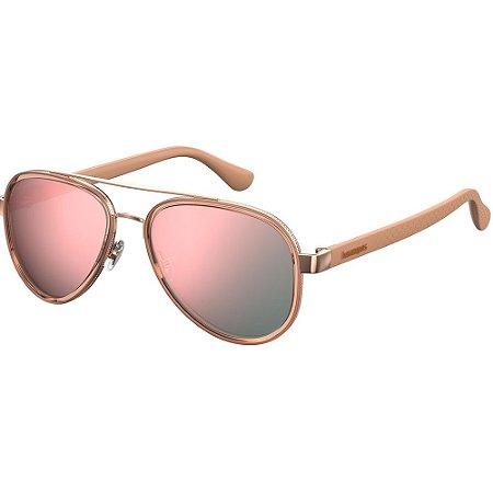 Óculos de Sol Havaianas MORERE/55 - Rosa
