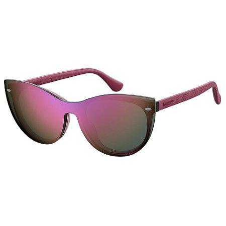 Óculos de Sol Havaianas NORONHA/CS/52 - Rosa