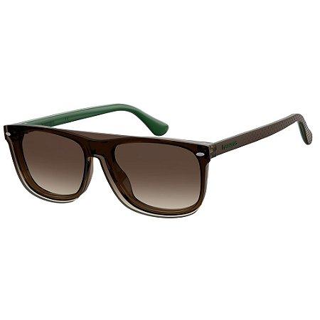 Óculos de Sol Havaianas PARATY/CS/54 - Marrom